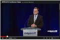MIPIM 2013 keynote speech