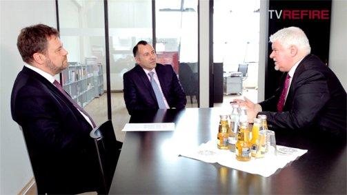 Interview - Wüest & Partner