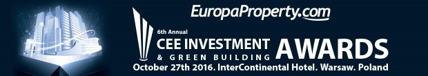 6th CEE Investment Awards