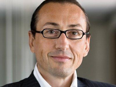 Wolfgang Egger