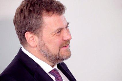 Karsten Jungk - Wüest & Partner