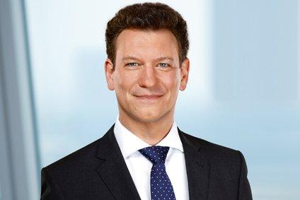 Dr. Christoph Schumacher - Union Investment