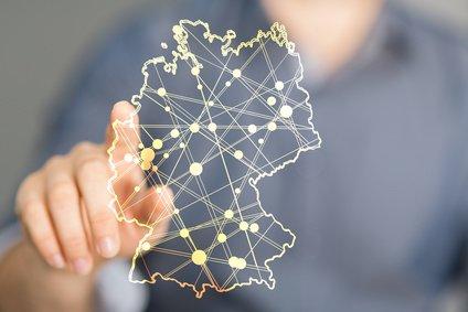 Germany - Transparency, Logistics