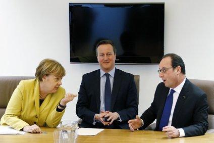 Merke Cameron Hollande
