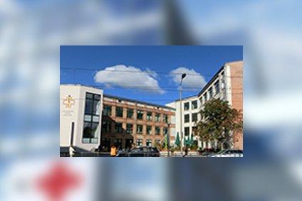 Corpus Sireo - Nursing Home