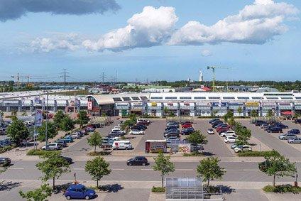 Hanse Center - Rostock