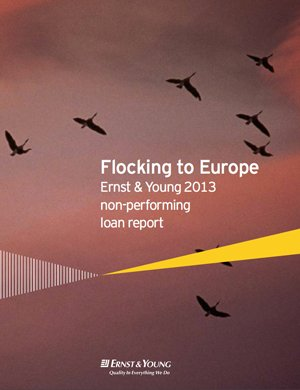 Flocking to Europe
