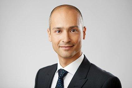 John Amram - HPBA GmbH