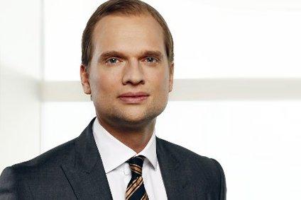 Dr. Andreas Aschenbrenner