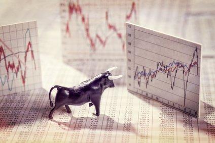 Risk, Stock market