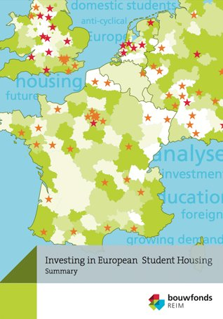Investing in European Student Housing