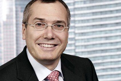 Bernd Vorbeck - Universal Investment