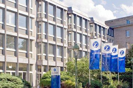 Zurich - Gebäude