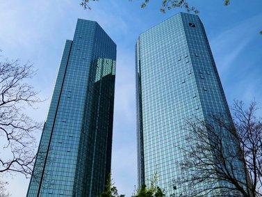Deutsche Bank - Frankfurt