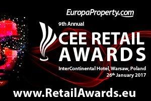 CEE Retail Real Estate Awards