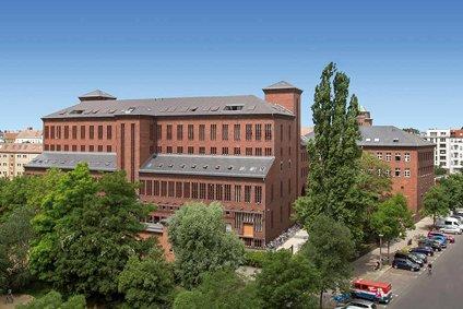 Ampere Building - Berlin