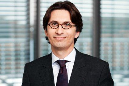 Olivier Téran - Allianz Real Estate