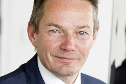 Andrew Vaughan - Redevco