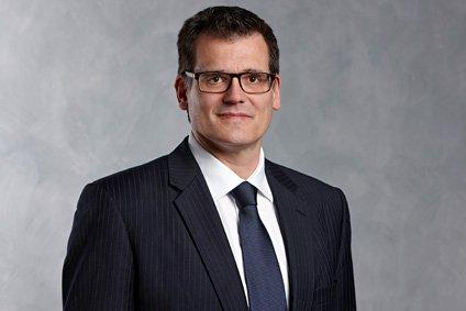 Eckhard Schultz - LEG Immobilien AG