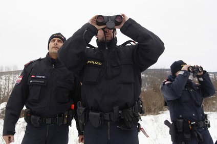 Policy patrol