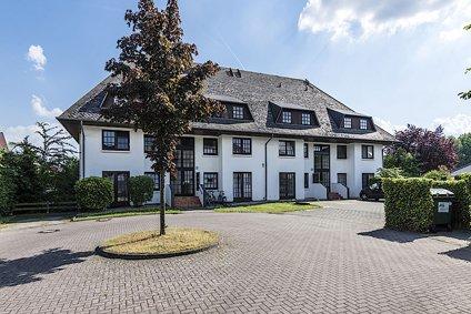 Companies refire cording raises german money to invest in uk residential fund spiritdancerdesigns Images