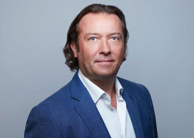Einar Skjerven - Skjerven Group