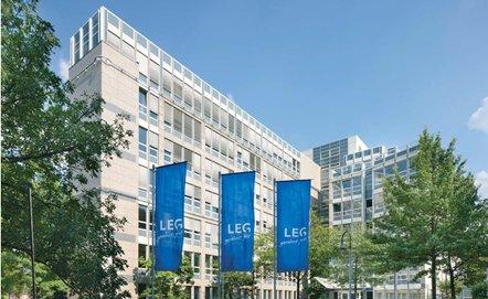 LEG Düsseldorf