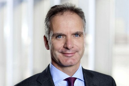 Stefan Ermisch - HSH Nordbank
