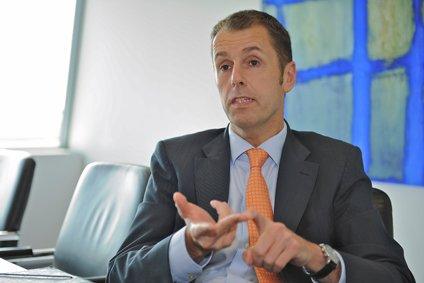 Hans Joachim Reinke - Union Investment