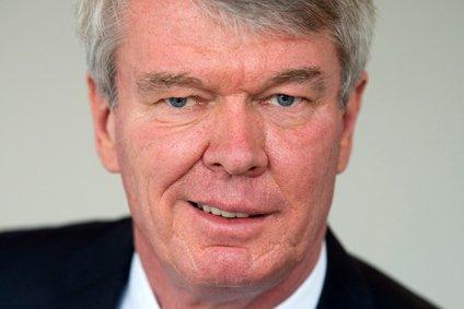 Wolfgang Kirsch - DZ Bank