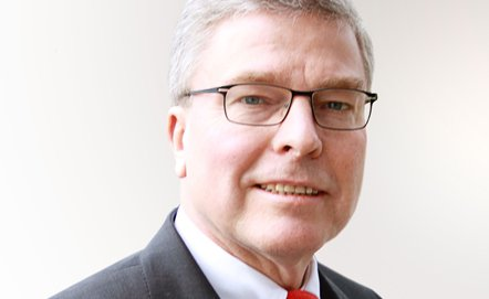 Dr. Bernd Kottmann, GSW