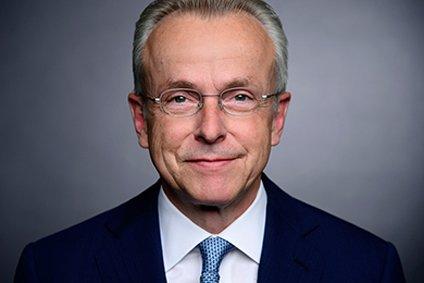 Hans-Joachim Lehmann - Warburg-HIH Invest