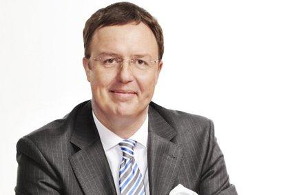 Jörg Schwagenscheidt - PMM Partners Germany