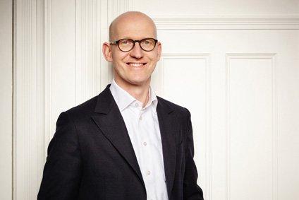 Jan Plückhahn - BEOS AG