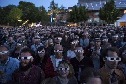 Kraftwerk fans