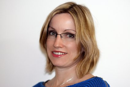 Sara Seddon-Kilbinger