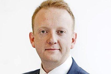 Tim Mycock - Reditum Capital