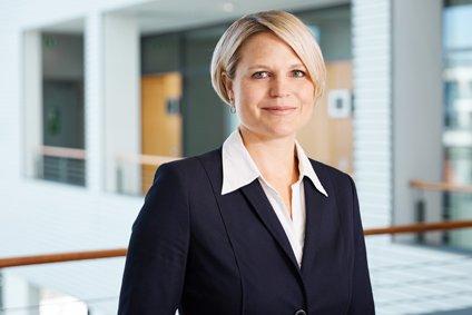 Annette Kroeger - Allianz Real Estate Germany