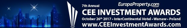 7th Annual CEE Investment & Green Building Awards 2017