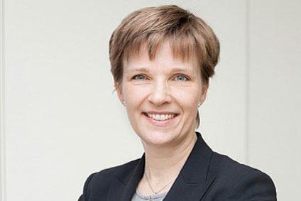 Prof. Dr. Claudia M. Buch - Deutsche Bundesbank