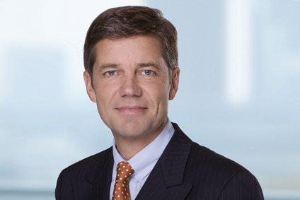 Dr. Reinhard Kutscher - Union Investment
