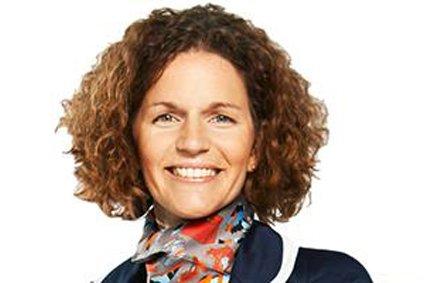 Sandra Ludwig - JLL