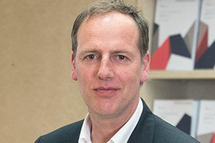 Volker Ottenströer - Wüest Partner Deutschland