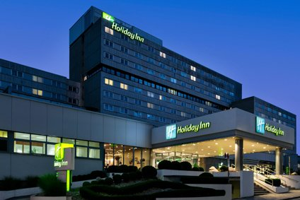 Hotel Holiday Inn Munich City Center
