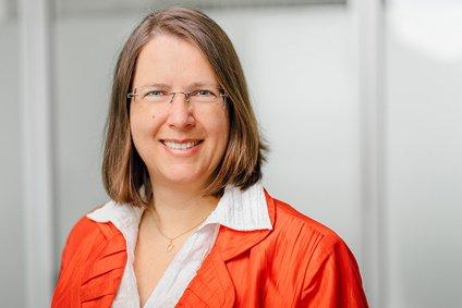 Dr. Christine Bernhofer - Swiss Life
