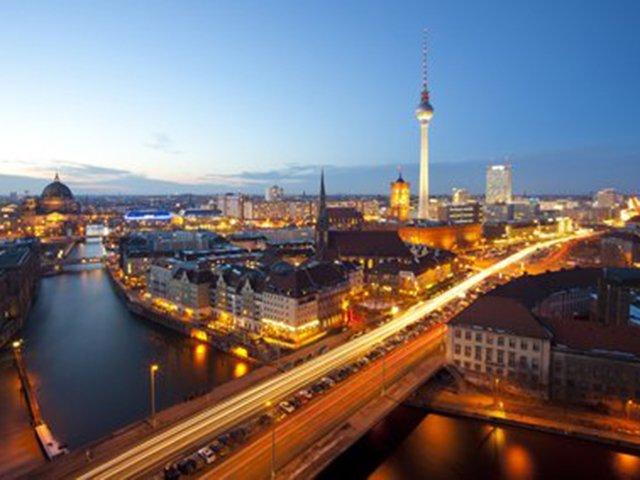 Berlin at nicht