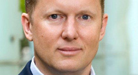 Albulus CEO Ruprecht Hellauer
