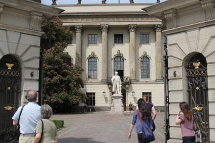 Humboldt University - Berlin