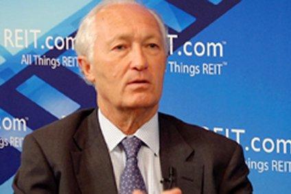 Philip Charls, CEO of EPRA