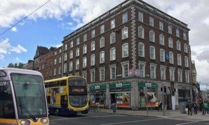 Ballast House, Westmoreland Street, Dublin 2